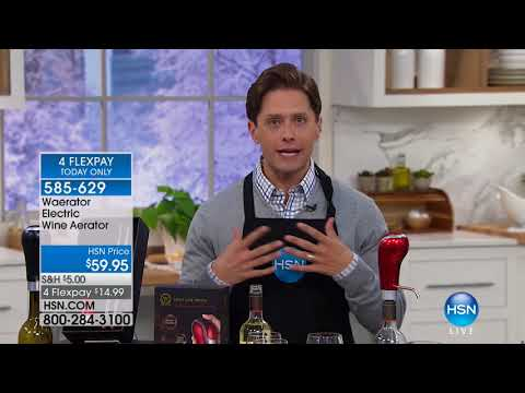 HSN | Kitchen Solutions 01.28.2018 - 07 PM