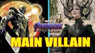 Top 3 Villains in Avengers Endgame | Explained in Hindi