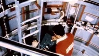 Weltraumspione: Kalter Krieg im All Doku Deutsch