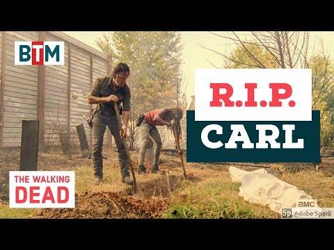 The Walking Dead Season 8 Episode 9 Ending Scene