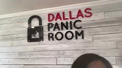 Dallas Panic Room w Quita