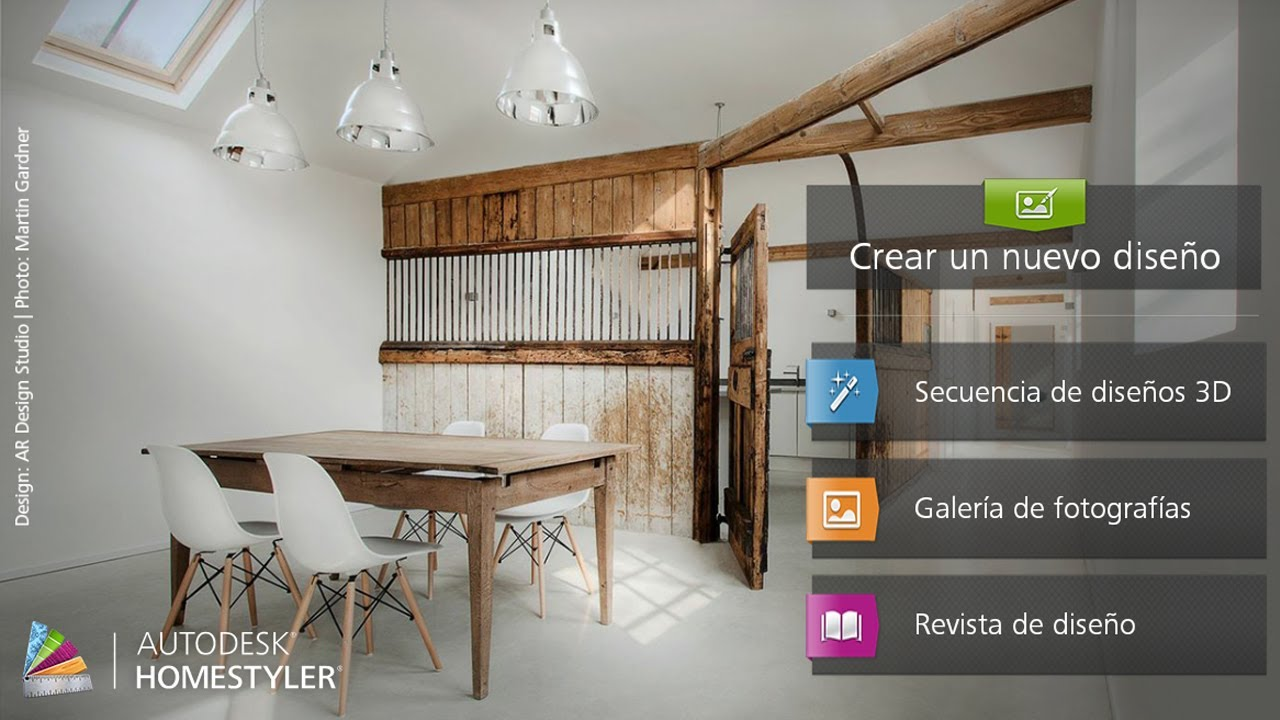 Homestyler Interior Design [android] Video Review By