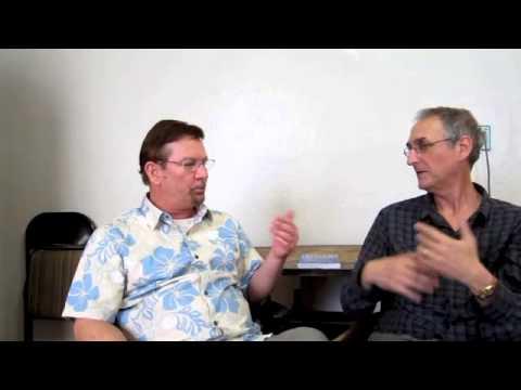 Randy Watters, ex JW elder and Steven Hassan 8-12