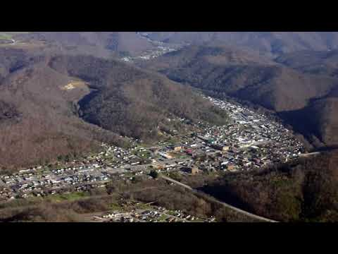 Prestonsburg, Kentucky