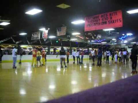 United Skates Of America Youtube