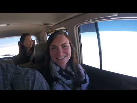 Uyuni Salt Flats Bolivia - Travel by Jeep