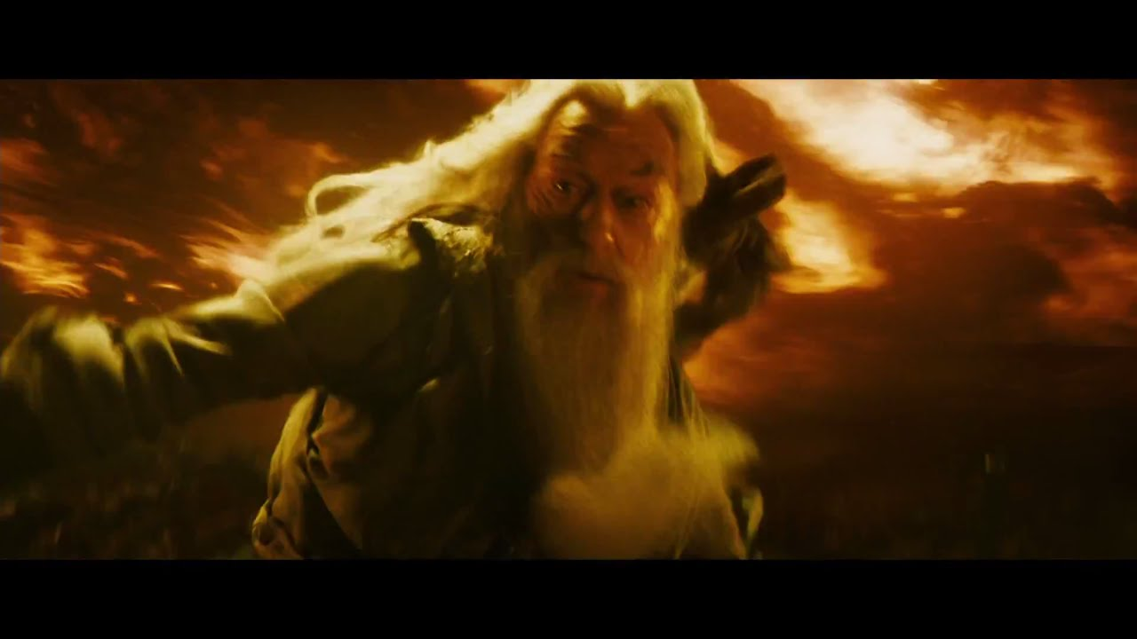 Harry Potter And The Half Blood Prince Trailer Youtube