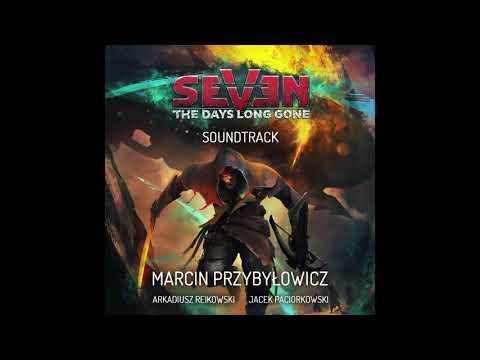 SEVEN: The Days Long Gone OST - 35. Killing Demons