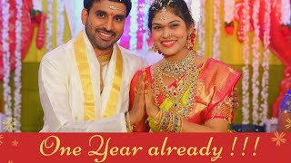 Download Our wedding highlights || Swetha & Mahendra || February 9 || first anniversary
