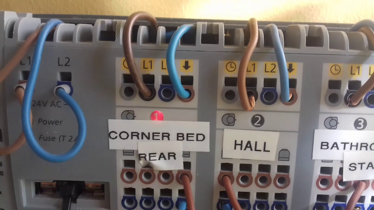 small resolution of underfloor heating wiring centre pure energy moelenhoff underfloor heating logic strip or wiring rh