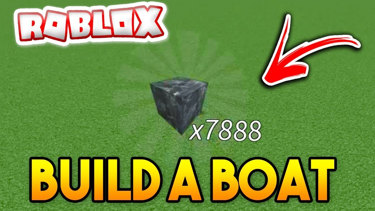 How To Hack Build A Boat For Treasure Roblox How To Get Roblox Build A Boat For Treasure Scaling Tool