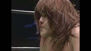 Pro Wrestling NOAH GHC Heavyweight Championship match - 2008.9.6 森...