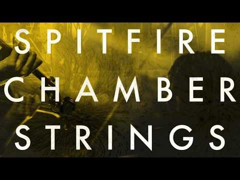 Compositional Tips with Spitfire Audio's 'Chamber Strings' - Get
