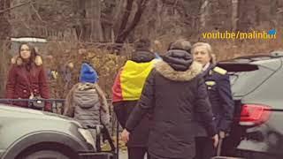 Ilie Năstase dat afară din zona oficială, de Ziua Nationala