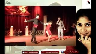 Fidaa | Sai Pallavi dance performance | Premam movie heroin| Rare dance of Sai Pallavi