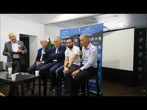 Panel Discussion: Player Development