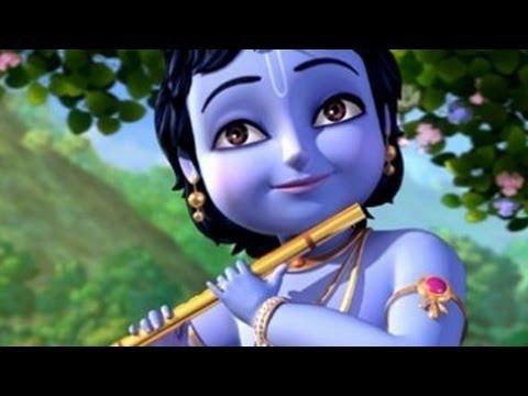 Krishna And Radha Hd Wallpaper Krishna Krishna Radhe Krishna Animated Marathi Song