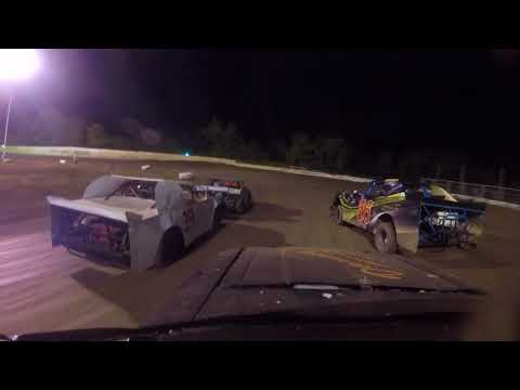 09/01/18 Heat Race Creek County Speedway