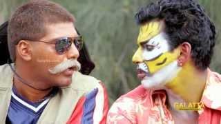 Vishal Arya duo back? | Galatta Tamil