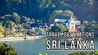 Where To Go In Sri Lanka In 2019? | Top 5 Best Places To Visit In Sri Lanka