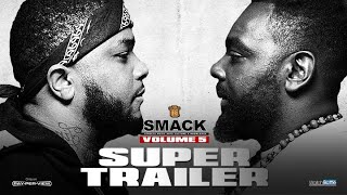 GEECHI GOTTI VS O RED SUPER TRAILER | URLTV