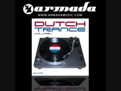 Flashback Album: Dutch Trance Vol 1