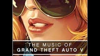 GTA5 Soundtrack #2 : BJ The Chicago Kid - Smokin