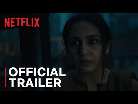 Leila | Official Trailer [HD] | Netflix