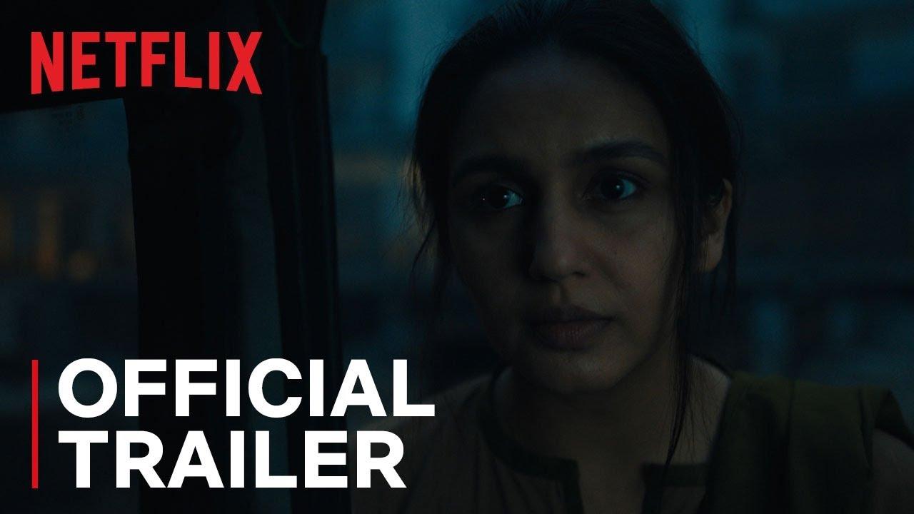 Download Leila | Official Trailer [HD] | Netflix