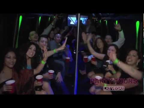 Party Tours Las Vegas Rock Star Tour