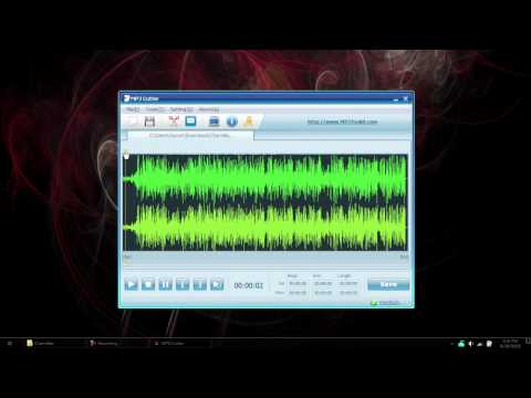 MP3 Toolkit- BEST MP3 Editing Software