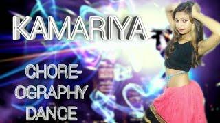 Kamariya | CHOREOGRAPHY DANCE | stree | Nora fatehi | Rajkumar Roi | Aastha gill'' Divya Kumar