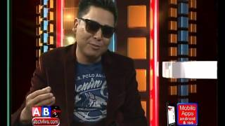 LIMELIGHT with Bijay Lama by Sagar Pradhan, ABC Television, Nepal