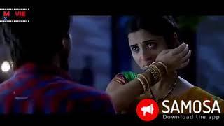 #Raj Tarun Love scene
