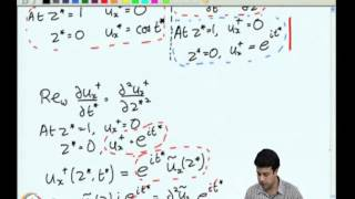 Mod-03 Lec-13 Unidirectional Transport Cartesian Coordinates - VI Oscillatory Flows