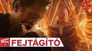 Ilyen is lehetett volna Tony Stark és Thanos kapcsolata