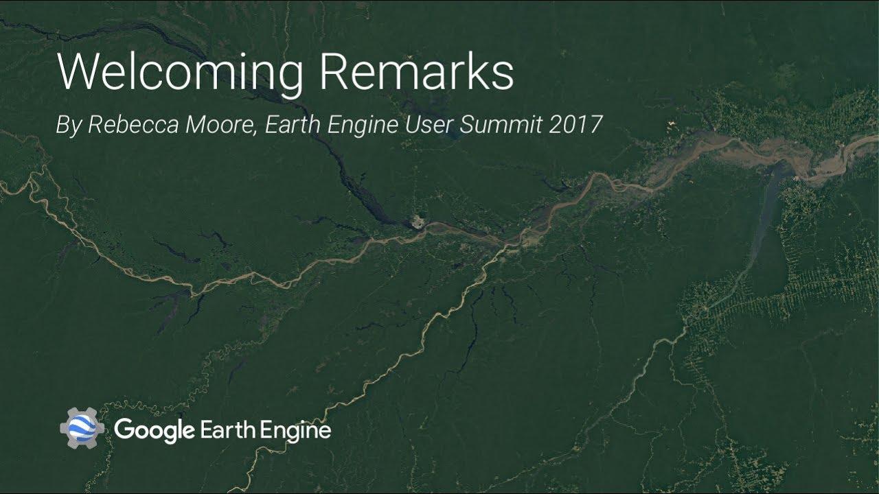 Introduction | Google Earth Engine | Google Developers