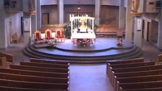 Iglesia Católica Del St. Lucas, Irving, Tx 23 De Mayo De 1988 Instalado (español Version)