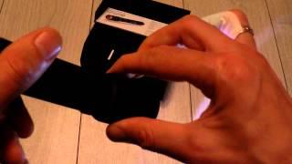Видео обзор фонаря Led lenser T7.2