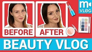 Videoblogging with Movavi: How to create your own Beauty Vlog