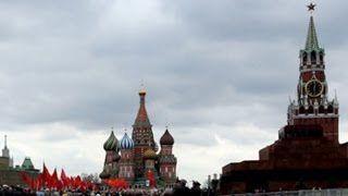 The Crisis Is Just Beginning for Russia: Pomeranz