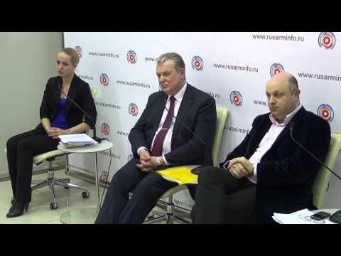 Представитель ФМС Надежда Воронина о порядке депортации граждан РА из РФ