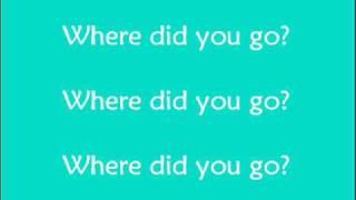 Fluorescent Adolescent with lyrics - Arctic Monkeys