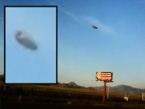 Breaking News!!! UFO Sightings [Kentucky HAARP Phenomenon] [Alien UFO Craft Arizona] 2015