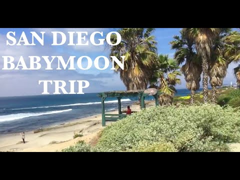 Our Awesome Trip to San Diego