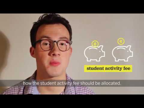 The Student Association, explained