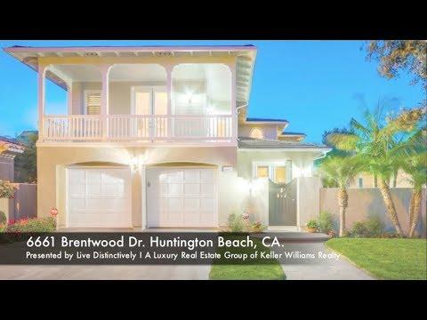 Luxury Living - Gated Community Near The Beach (Seacliff  - Huntington Beach, CA)