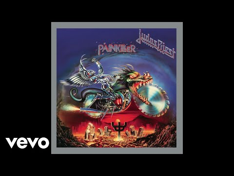 Judas Priest - Night Crawler (Official Audio)