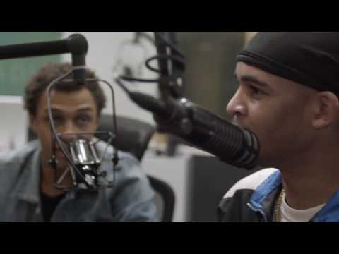 Jaalid interview   The Kick Back   Dash Radio