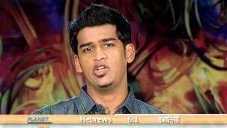 Comforting Your Anguished Heart (English - Hindi) | Samuel Dhinakaran